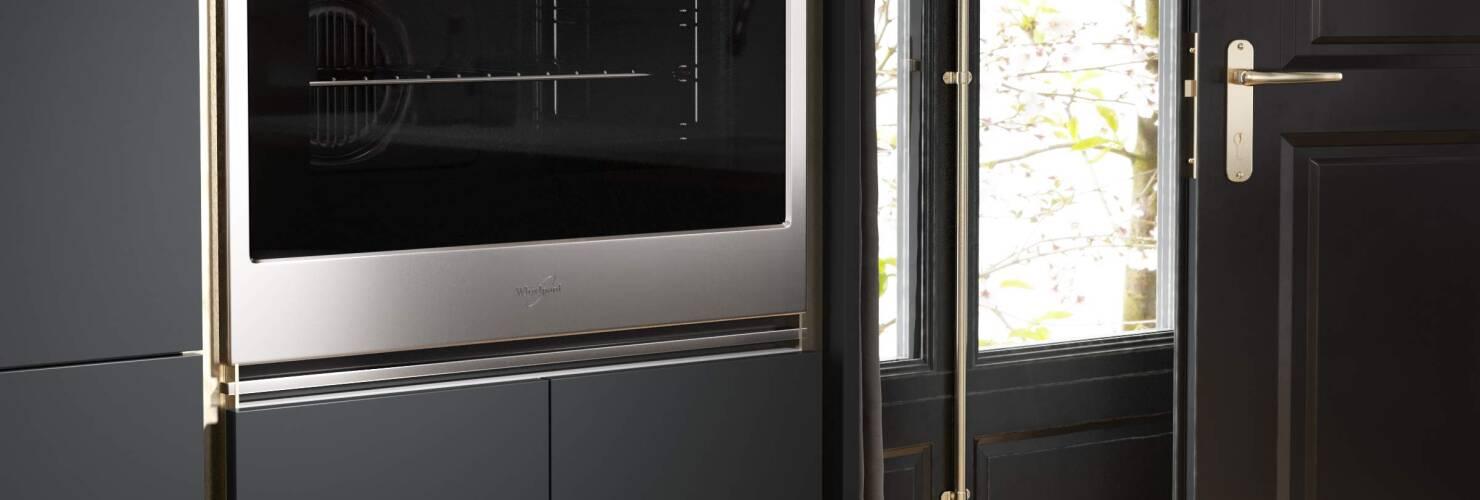 Milano Elements Kitchen Lifetime Warranty