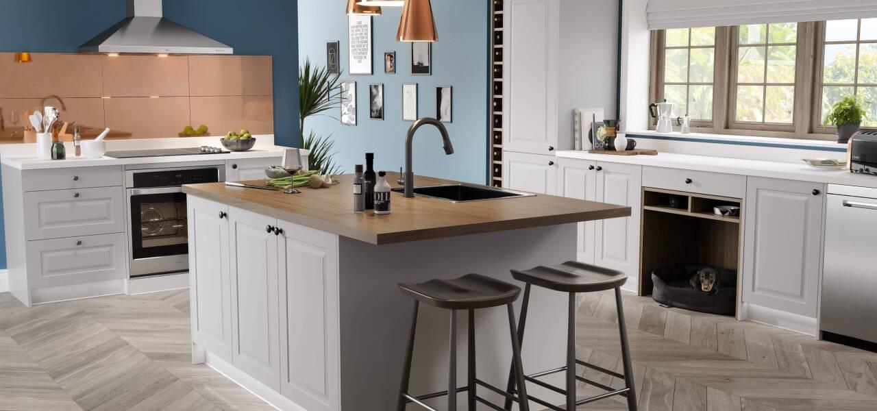 Kitchen Cabinets Fully Assembled Kitchen Units Wren Kitchens