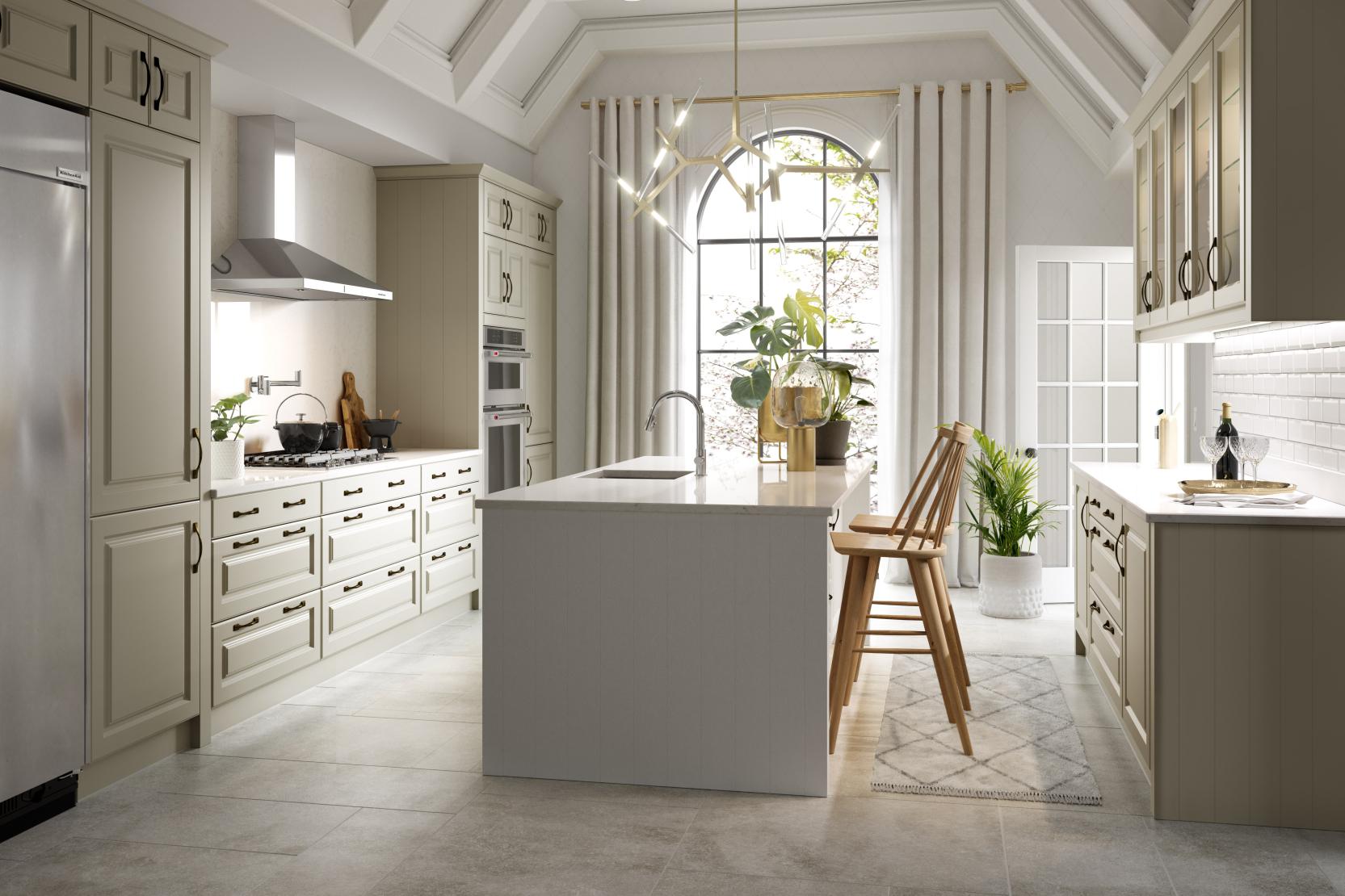 Wren Kitchens European Kitchen Design Made In The Usa