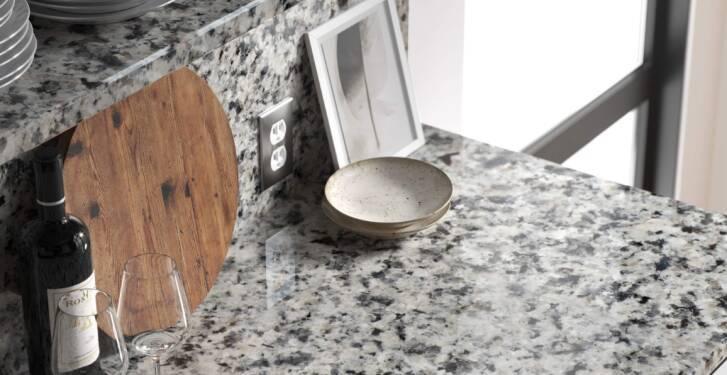 10% off granite countertops*
