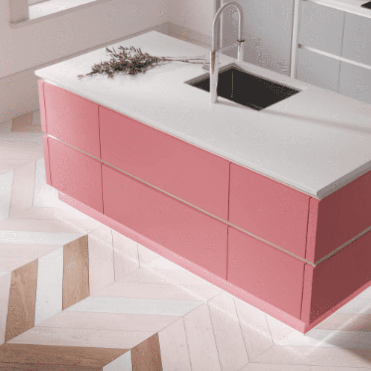 Extra 15% off kitchen island cabinets*