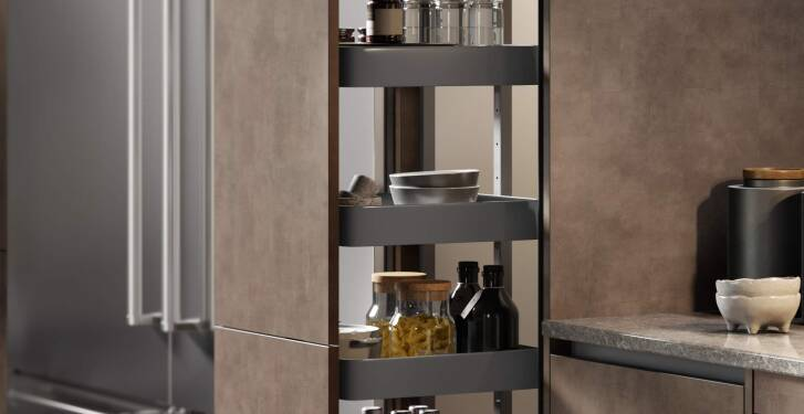 $75 off all pull-out towers*