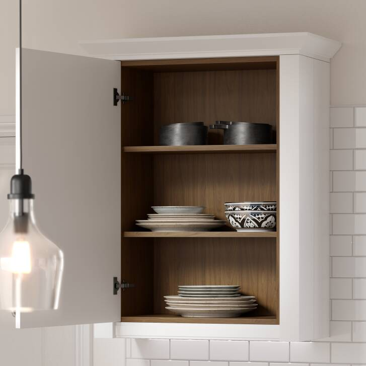 Extra 10% off wall cabinets*